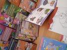 مكتبة للاطفال بالتقسيط المريح لمدة 14شهر