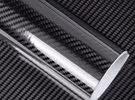 carbon fiber glossy premium sticker تجليد كاربون فايبر بريميوم اصلي