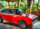 DATSUN 140J Model 1973 very good condition last