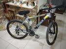 دراجة TRINX مقاس 24