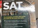 Princeton SAT 2 Book