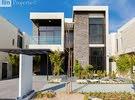 بيوت التاون هاوس بنظام التملك الحر بدبي لاند