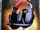 Pro Gaming Headset G2000 (LED)