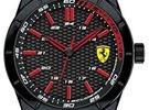Original Ferrari Casual Watch Analog Display Quartz For Men Brand New Never used