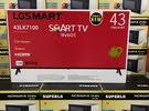 شاشة LG SMART حجم 43