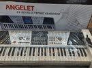 متجر  One music يقدم اورج  angelet xts 661  المميز جدا وخصم خاص