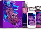 3sets) Dark kiss gift sets from bath and body uae)