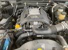 اوبل فرنتيرا محرك 32كيف واصله من سويسرا خاليه من العيوب للاستفسار