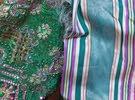 بدلة كبيرة وبدلة صغيرة استعمال بسيط