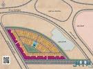 للبيع قطع اراضي في مدينة جده حي النخيل القريب من الاندلس مول حي الفيحاء
