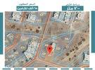 أرضين شبك للبيع في الخوض السابعة قريب جامعة السلطان قابوس