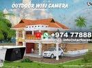 Outdoor waterproof Wifi Camera SV-HP1080MB-SL