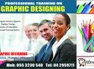 Graphic Design Course in Dubai