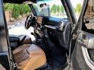 2015 Jeep Wrangler - Gcc / Manual Gear