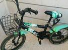 دراجة هوائية للأطفال من عمر 8 إلى 12