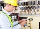 شركة كبرى للمقاولات تطلب 17 فنى كهرباء  و3 مشرفين عام (كهروميكانيكا ) وعدد 3 فنيين تكييف