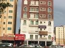 موقع مميز - مطل على شارع الفحيحيل مباشرة