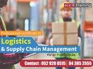 Logistics & Supply Chain Management