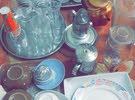 بوطا كاز + انبوبة + منظم + ادوات مطبخ