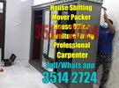 Furniture Shifting House Mover Carpenter 35142724