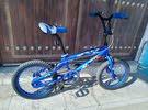 Arabic cobra bicycle