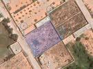 قطعة أرض سكنية للبيع عين زارة زويته
