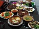 شيف فطور عربي وشعبي