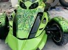 للبيع دراجة رود ستار سبايدر