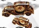 السيارة الكلاسيكية