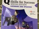 Q skill for success Level 4