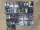 العاب PS4 للبيع For sale