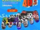 PS4 ORIGINAL CONTROLLER