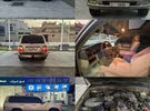 تويوتا لاندكروزر 2006 gxr