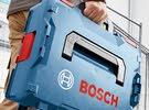 صندوق معدات ماركة بوش Bosch tools box