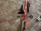 bmx دراجة هوائية