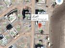فرصة مميزة للبيع أرض في الخوض السابعة مطلة على جامعة السلطان و شرحه