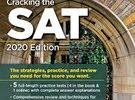 Princeton Review SAT Book