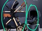 عربية اطفال مستعملة كم يوم بس مع كرسي