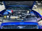ford mustang 2013 /GCC/ Full service history / 206871 km