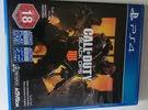 للبيع شريط Call Of Duty 4 شبه جديدة