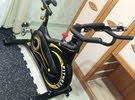 سيكل سبين بايك Spine Bike with Meter