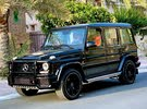 mercedes G 500 2006 for sale