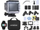 Andoer Q3H-R 4K WiFi  كاميرا رياضية