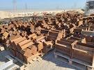 لشراء جميع انواع السكراب حديد المنيوم استيل نحاس شبرات استكات خشب مخلفات شركات