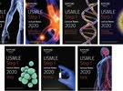 كتب جديدة كابلن KAPLAN Step1 2020 وبسعر ارخص من السوق