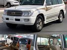 Toyota Land Cruiser VXR  V8  GCC