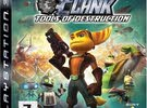 مطلوب لعبة ratchet & clank: tools of destruction