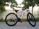 دراجة هوائية من شركة TRINX M136Pro