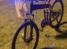 دراجة جبلية Hammerمستعمل للبيع