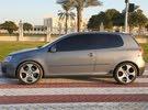 VolksWagen GTI 2.0 Turbo 1 year insurance and malkeya